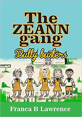 The ZEANN Gang
